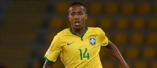Militao ya ha debutado con la selección absoluta brasileña