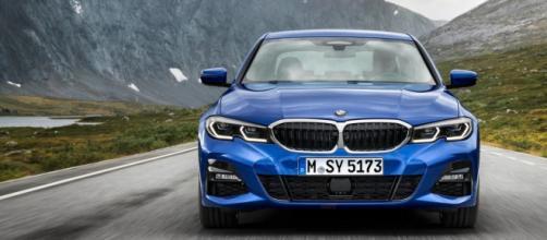 Nuova BMW Serie 3 sarà protagonista nel 2019