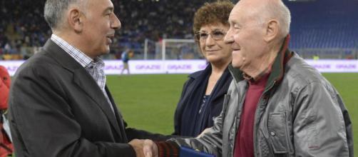 Pedro Manfredini, muore a 83 anni l'ex bomber giallorosso - corrieredellosport.it