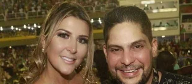 Jorge, da dupla com Mateus, termina casamento de sete anos (Blastingnews)