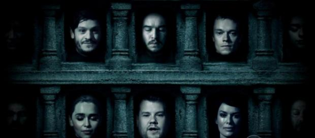 La fin de «Game of Thrones» arrivera le 14 avril