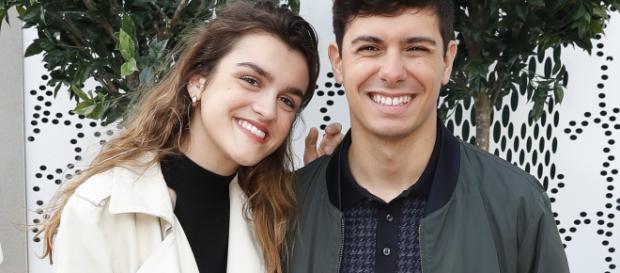 La ruptura definitiva de Alfred García y Amaia Romero: lágrimas y ... - bekia.es