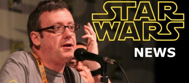 Star Wars Spinoff News: Writer Gary Whitta Leaves - YouTube - youtube.com
