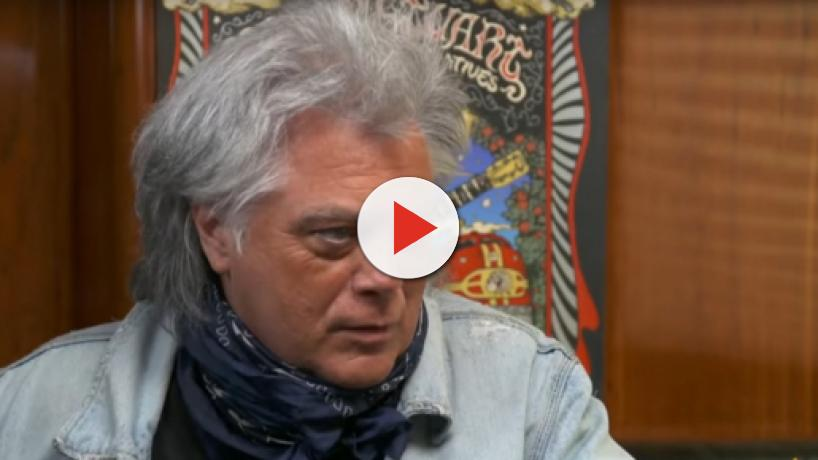 Marty Stuart amasses trove of country music history, not just for the eyes