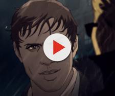Adrian, lo show di Adriano Celentano