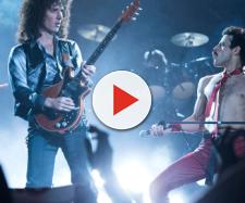 Bohemian Rhapsody win causes controversy, awkwardness at Golden ... - ew.com