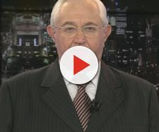 Boris Casoy (Arquivo Blasting News)