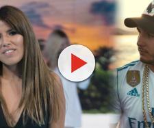 Chabelita Pantoja desmiente que tenga una relación con Omar Montes ... - bekia.es
