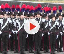 Concorso 536 Allievi Marescialli Carabinieri 2019