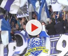 En déplacement avec les supporters | RC Strasbourg Alsace - YouTube - youtube.com