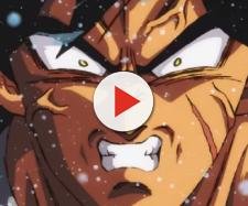 Dragon Ball Super: Broly is one of the most anticipated anime movies of this year. [image source: IGN/YouTube]