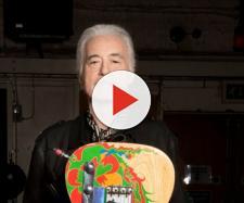 Jimmy Page e il nuovo amplificatore Sundragon