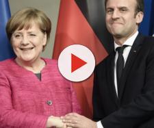 Merkel, adesso rapporti più difficili con Macron - classeuractiv.it