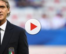 Roberto Mancini è intervenuto a Filottrano nel ricordo di Michele Scarponi foto - stadiosport.it