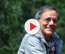 Roberto Vecchioni parla di politica a 'Un giorno da pecora'