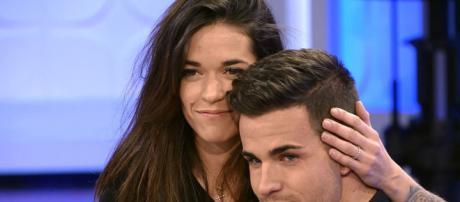 Alex y Fiama anuncian su compromiso (Telecinco)