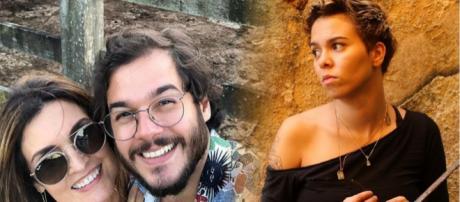 Internautas apontam indireta de Fátima Bernardes para Maria Gadú (Reprodução/Instagram)