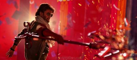 "RajiniKanth's 'Petta' outperforms Ajith's ""Viswasam"" (Image via Movie gallery/Youtube screencap)"