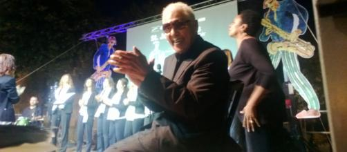 Concerto del venticinquennale a Manziana con Harold Bradley