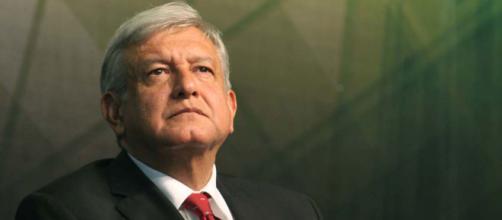 El presidente de México, Andrés Manuel López Obrador. - fmlaser1035.com