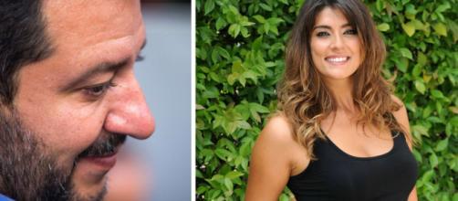 Elisa Isoardi non vorrebbe più Salvini, lui contatta la Cipriani