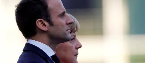 Macron et Merkel tentent de braver l'euroscepticisme ambiant - alvinet.com