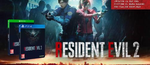 Recensione Resident Evil 2, remake PS4: grafica e ambientazioni decisamente positive