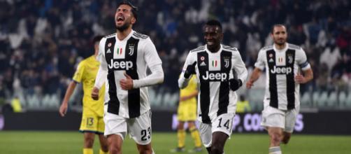 Serie A, Juventus-Chievo 3-0: primo gol per Costa, Can e Rugani ... - mediagol.it