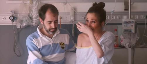Verdeliss: la navarra cuenta el motivo de su ingreso - semana.es