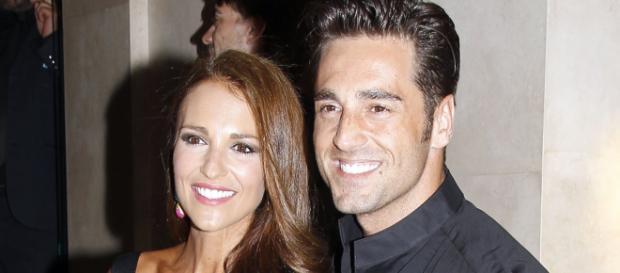 Coincidencia imprevista entre David Bustamante y Paula Echeverría podría enfrentarlos