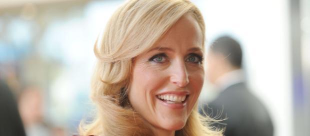 Gillian Anderson jouera Margareth Thatcher dans « The Crown » - parismatch.be