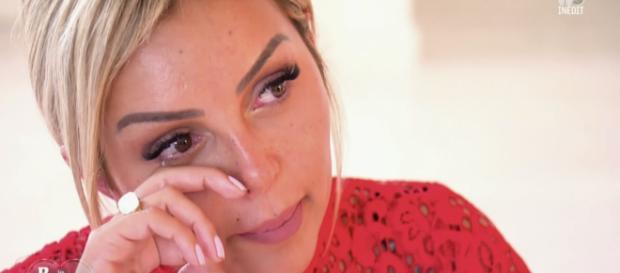Les larmes de Fidji Ruiz (LPDLA6)
