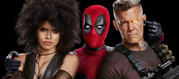 Nach X-Force der dritte Teil: Hat Deadpool 3 unter Disney eine ... - ign.com