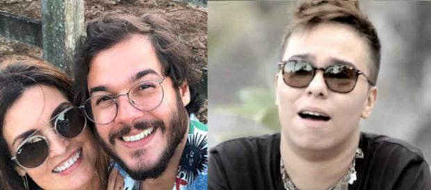 Túlio Gadêlha é detonado por Maria Gadu e Fatima sai em sua defesa (Reprodução Instagram)