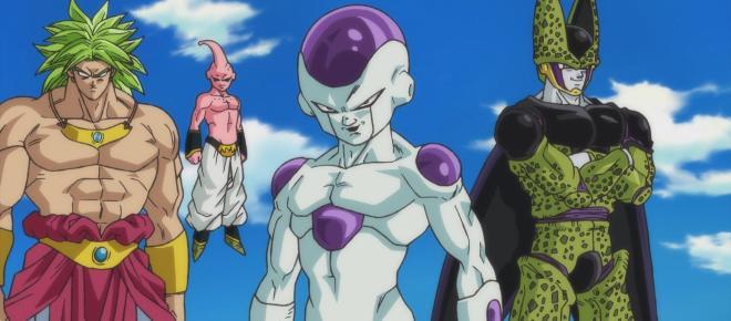 Dragon Ball Super: Die besten 10 Kämpfer für das Turnier der Kraft - Dabra, Cell, Paikuhan