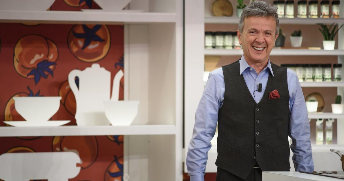 Pupi e Fornelli' su Tv8, il nuovo format di cucina in cui non ...
