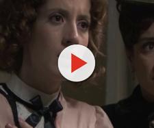 Anticipazioni Una Vita: Felipe fa credere a Celia di averla tradita di nuovo