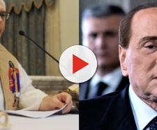 Don Farinella contro Berlusconi