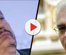 Don Paolo Farinella torna ad attaccare Matteo Salvini