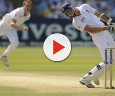 England Cricket tour to South Africa (Image via Sky Sports screencap)