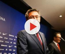 Mercato | Mercato - Barcelone : Le message fort du Barça pour son ... - le10sport.com