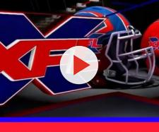 The XFL is preparing for a 2020 return. - [The Bottom Line View / YouTube screencap]
