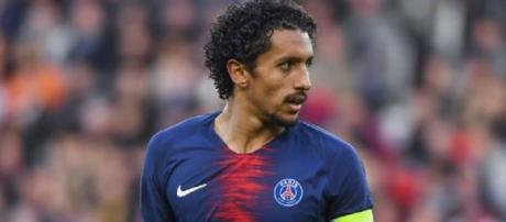 Mercato PSG : un départ de Marquinhos estimé à 60M€