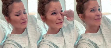 Preocupación por Verdeliss: ingresa en el hospital a dos meses de ... - elespanol.com