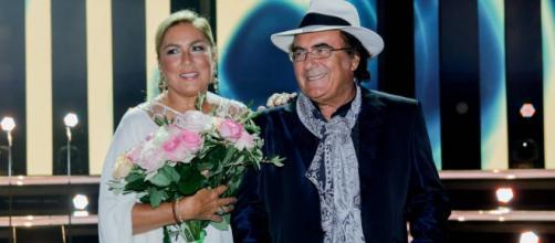 55 Passi nel Sole: Loredana Lecciso potrebbe essere la grande esclusa nello show.