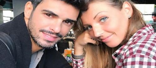 Cristian Gallella contro Deianira Marzano per l'indiscrezione sul ... - donnaglamour.it