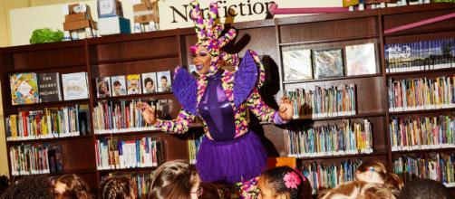 Cuántos cuentos cuentan las Drag Queens de Estados Unidos ... - revistaespejo.com