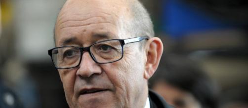 Européennes 2019 : Jean-Yves Le Drian pourrait mener la liste LaREM - rtl.fr