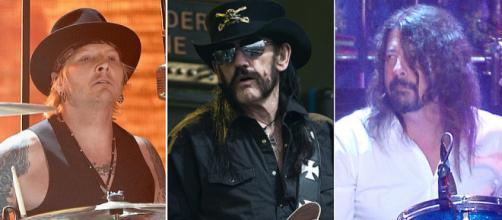How Lemmy Hired Matt Sorum for Motorhead Tour - ultimateclassicrock.com
