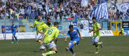 Il Siracusa batte la Paganese con un gol per tempo e consolida il ... - nuovosud.it